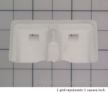Frigidaire Deflector 5308000071 from AppliancePartsPros.com