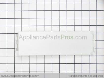 Frigidaire Ice Container Deflector 240507202 from AppliancePartsPros.com