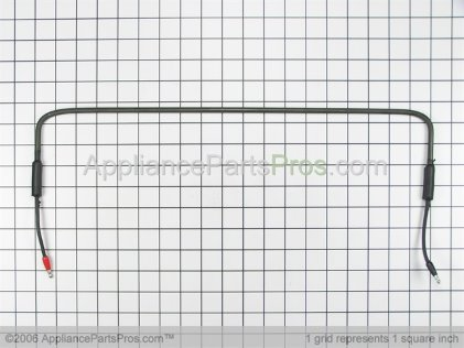 Frigidaire Defrost Heater Kit 5303918208 from AppliancePartsPros.com