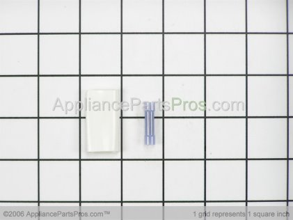 Frigidaire Defrost Heater Kit 5303918247 from AppliancePartsPros.com