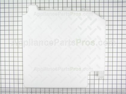 Frigidaire Defrost Pan 241683601 from AppliancePartsPros.com