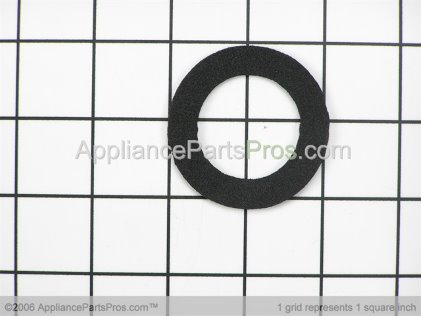 Frigidaire Delivery Tube Gasket 154406401 from AppliancePartsPros.com