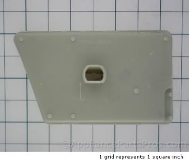 Frigidaire Det.dispenser 5303351105 from AppliancePartsPros.com