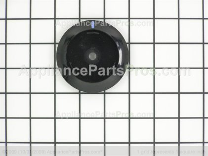 Frigidaire Dial, Black 131140700 from AppliancePartsPros.com