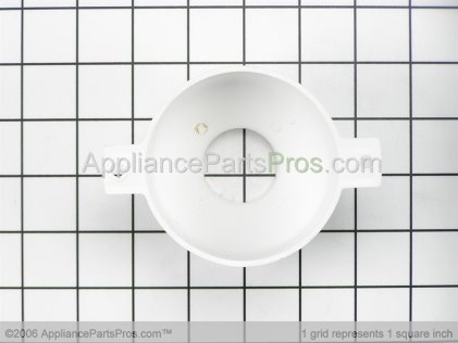 Frigidaire Diffuser 154158402 from AppliancePartsPros.com