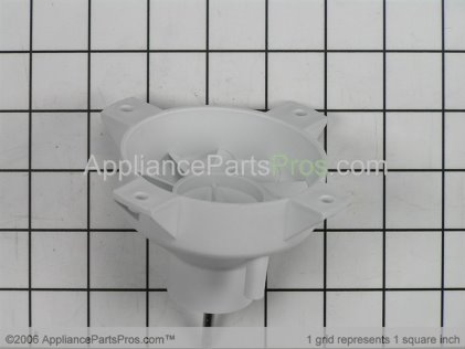 Frigidaire Diffuser 154367402 from AppliancePartsPros.com