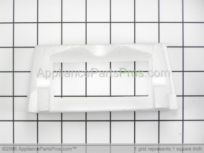 Frigidaire Diffuser, Top Air 240545001 from AppliancePartsPros.com