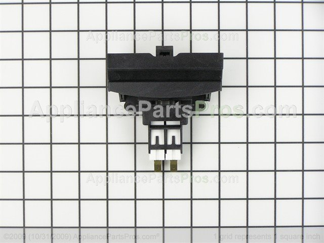 Frigidaire 5304442175 Dishwasher Door Latch Kit