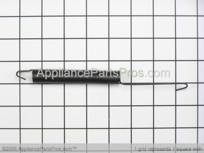 Frigidaire Dishwasher Door Spring 154430501 from AppliancePartsPros.com