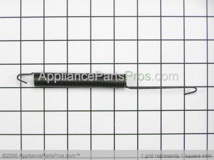 Frigidaire Dishwasher Door Spring 154430501 from AppliancePartsPros.com