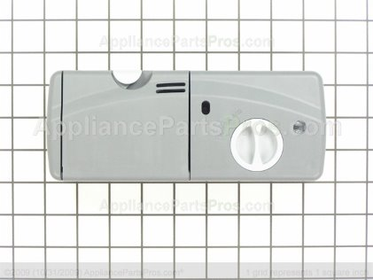 Frigidaire Dispenser 154860103 from AppliancePartsPros.com