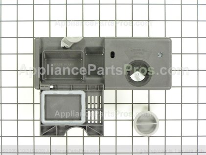 Frigidaire Dispenser 5304482450 from AppliancePartsPros.com