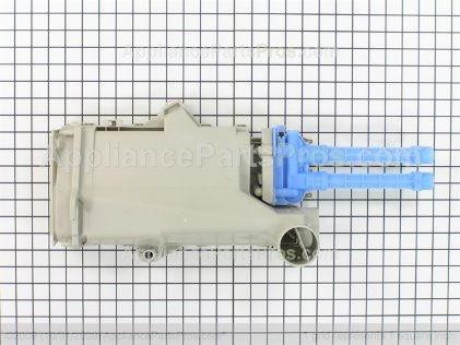 Frigidaire Dispenser Assy 134409320 from AppliancePartsPros.com