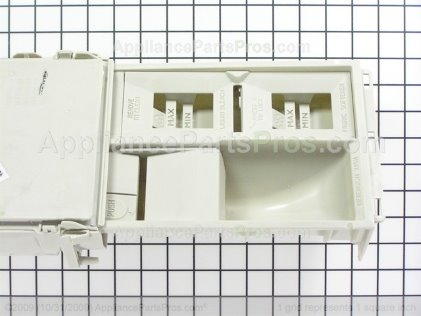 Frigidaire Dispenser Assy 134409350 from AppliancePartsPros.com