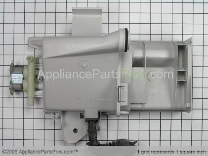 Frigidaire Dispenser,detergent 131803710 from AppliancePartsPros.com