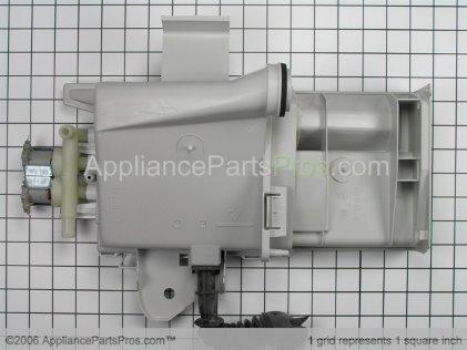 Frigidaire Dispenser,detergent 131803710 from AppliancePartsPros.com