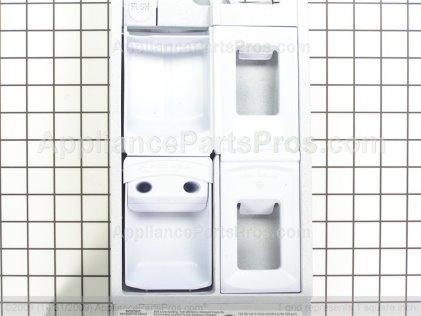 Frigidaire Dispenser Dwr Assy- 137440400 from AppliancePartsPros.com