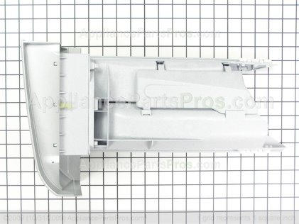 Frigidaire Dispenser Dwr Assy- 137440413 from AppliancePartsPros.com