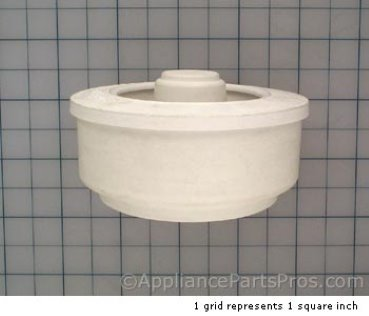 Frigidaire Dispenser, Fabric 5303207085 from AppliancePartsPros.com