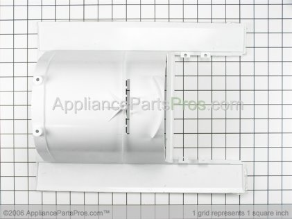 Frigidaire Dispenser Housing 218432101 from AppliancePartsPros.com