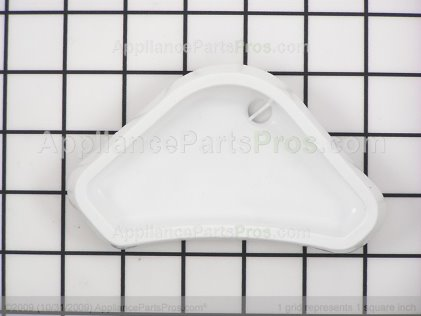 Frigidaire Dispensr-Bleach 5303208778 from AppliancePartsPros.com