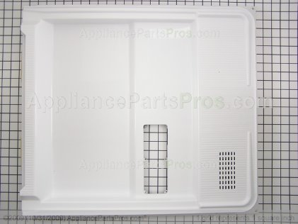 Frigidaire Door 154299006 from AppliancePartsPros.com