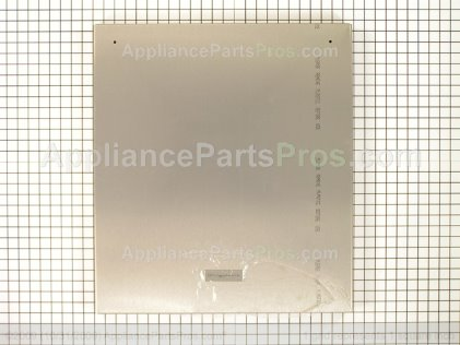 Frigidaire Door 154533201 from AppliancePartsPros.com