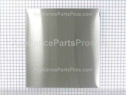 Frigidaire Door 154538305 from AppliancePartsPros.com