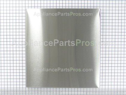 Frigidaire Door 154538305 from AppliancePartsPros.com