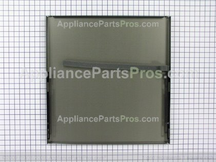 Frigidaire Door 154829003 from AppliancePartsPros.com