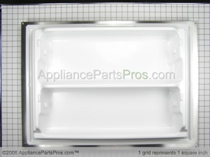 Frigidaire Door 240450366 from AppliancePartsPros.com