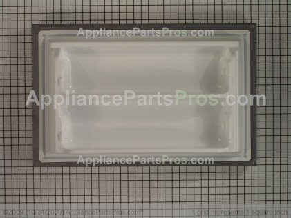 Frigidaire Door 241623305 from AppliancePartsPros.com