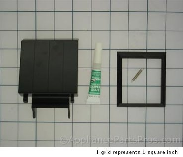Frigidaire Door 5303916745 from AppliancePartsPros.com