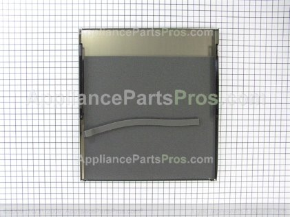 Frigidaire Door Assembly 154741003 from AppliancePartsPros.com