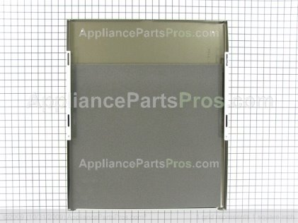 Frigidaire Door Assembly 154790801 from AppliancePartsPros.com