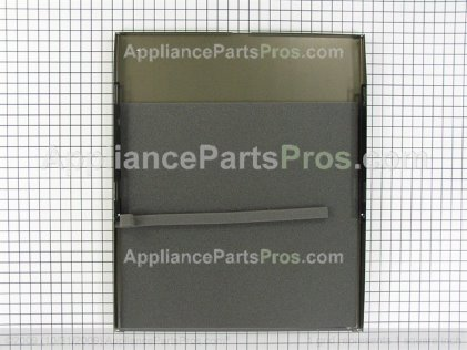 Frigidaire Door Assembly 154790803 from AppliancePartsPros.com