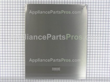 Frigidaire Door Assembly,w/insul 154790805 from AppliancePartsPros.com