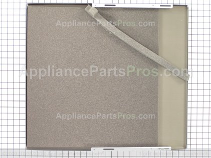 Frigidaire Door Assy,white ,outer 154436801 from AppliancePartsPros.com