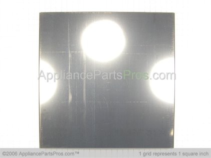Frigidaire Door, Black 154359107 from AppliancePartsPros.com