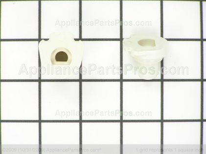 Frigidaire Door Bushing Kit 5303918453 from AppliancePartsPros.com