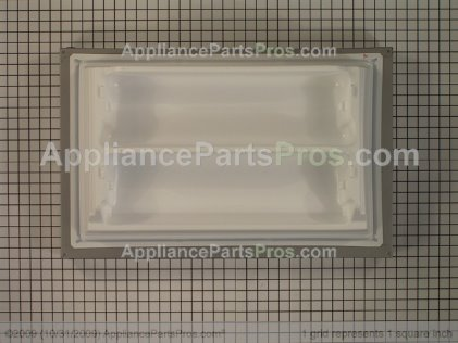 Frigidaire Door-Complete 240409920 from AppliancePartsPros.com