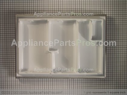 Frigidaire Door-Complete 240450478 from AppliancePartsPros.com
