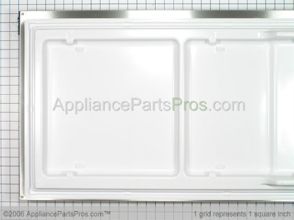 Frigidaire Door-Complete 240451984 from AppliancePartsPros.com