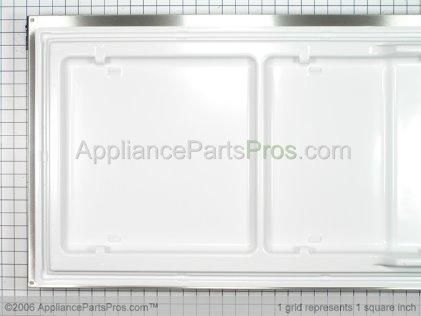 Frigidaire Door-Complete 240451984 from AppliancePartsPros.com