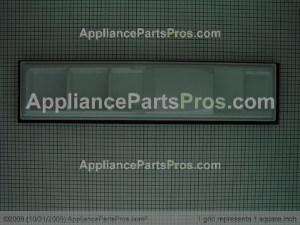 Frigidaire Door-Complete 241668151 from AppliancePartsPros.com