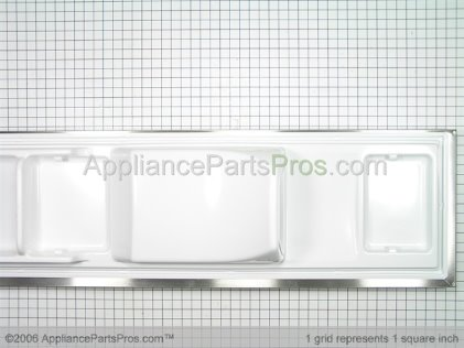 Frigidaire Door-Complete 241674605 from AppliancePartsPros.com