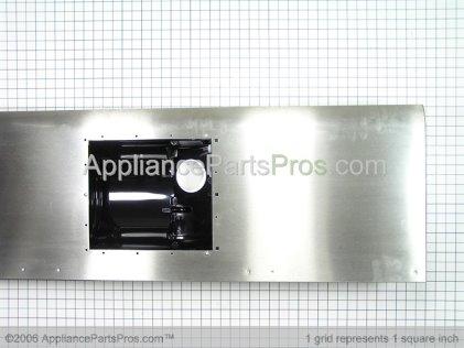 Frigidaire Door-Complete 241674605 from AppliancePartsPros.com