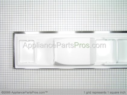 Frigidaire Door-Complete 241674632 from AppliancePartsPros.com