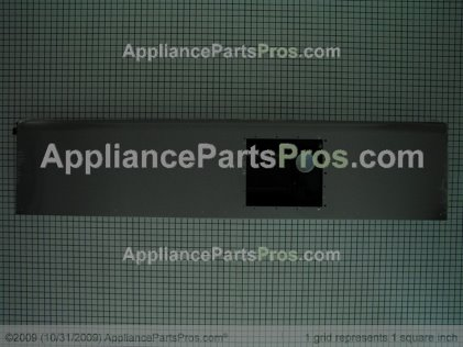 Frigidaire Door-Complete 241674660 from AppliancePartsPros.com