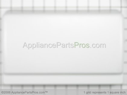 "Frigidaire Door-Dairy, 10.71"" Wide , White , No Graphics 218287801 from AppliancePartsPros.com"
